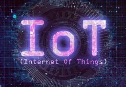 Cet Energy Internet of Things