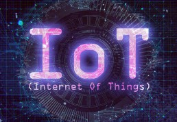 Cet Energy Internet of Things
